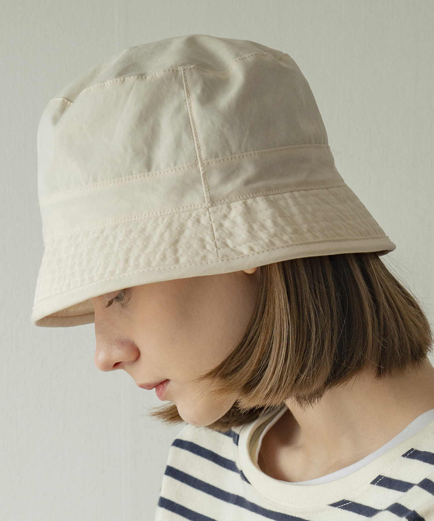 CAP-02 Wax Bucket Hat_IV